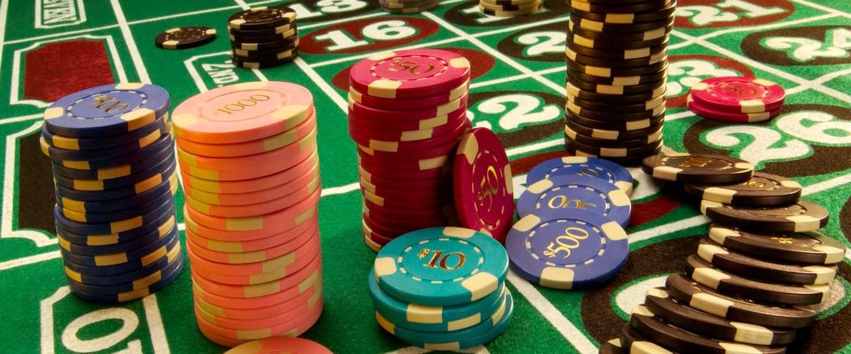 Mini Las Vegas in Spanje?