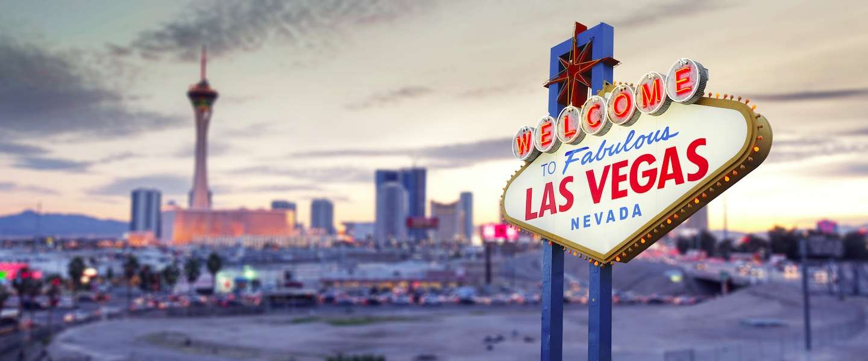Las Vegas is hotter dan ooit!