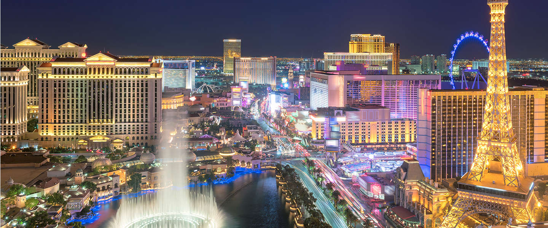 Geen Las Vegas dit jaar? Royaal casino bonus aanbod voor staycationers