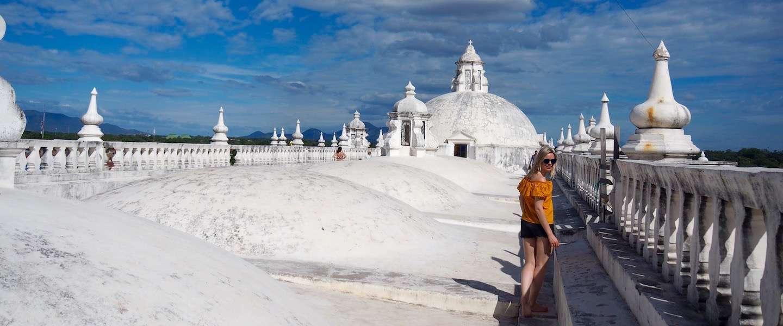 5 redenen voor een bezoek aan León in Nicaragua
