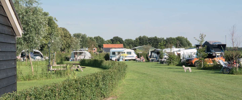 Dit zijn de 9 leukste campings van Nederland