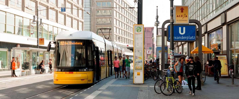 Ontdek de leukste plekjes van Berlijn