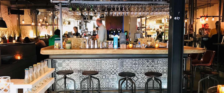 Dit zijn de 10 leukste en lekkerste restaurants van Breda