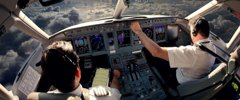 Het leven van een piloot: zo zit het echt!