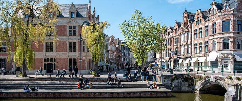 Ontdek Lier: een van de charmantste stadjes van België