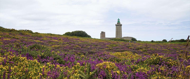 De drie mooiste vuurtorens van Bretagne
