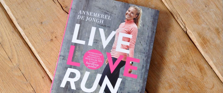 Live - Love - Run