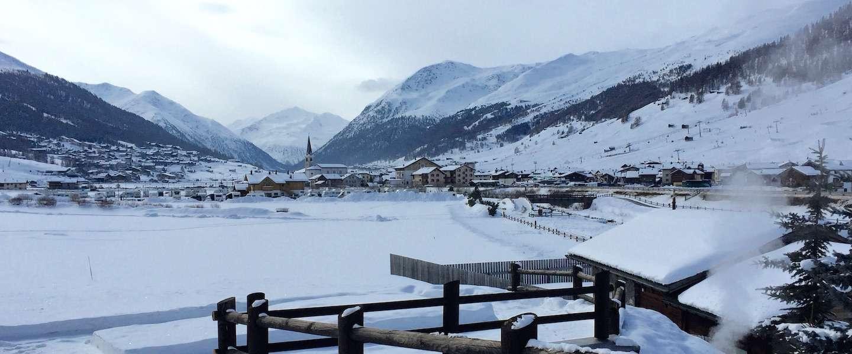 Livigno, heerlijk wintersporten in de Italiaanse Alpen