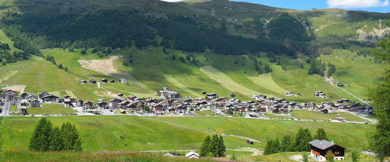 Dit is het leukste van zomer in Livigno!