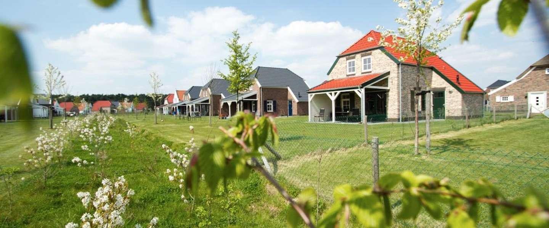 Dit luxe vakantiepark in Limburg is perfect voor een vakantie in eigen land!
