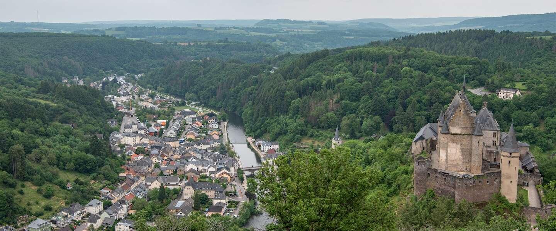 Het mooiste van Luxemburg in 25 foto's