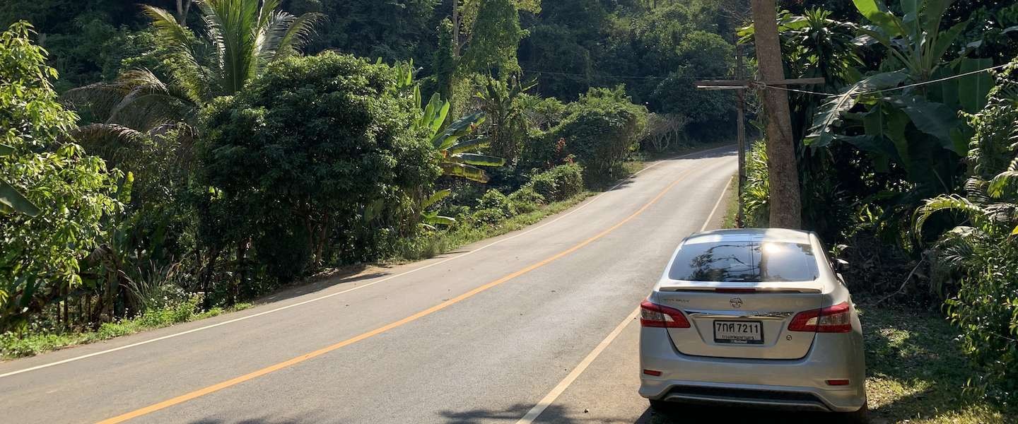 Mae Hong Son Loop: maak de mooiste roadtrip door Thailand