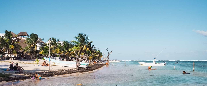 3 redenen voor een bezoek aan het relaxte Mahahual in Mexico