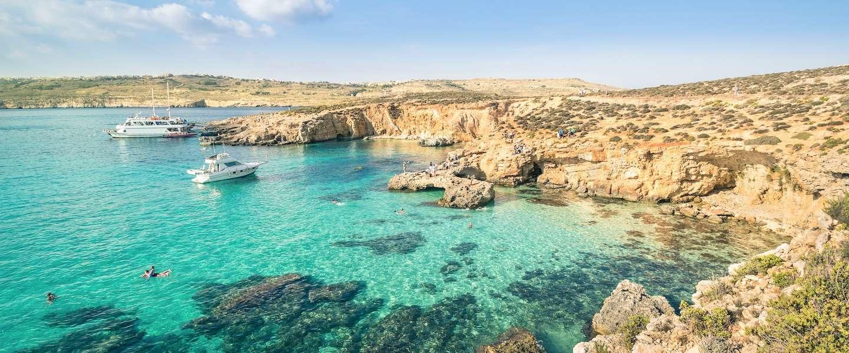 Natuur op Malta: de beste tips om het eiland te ontdekken