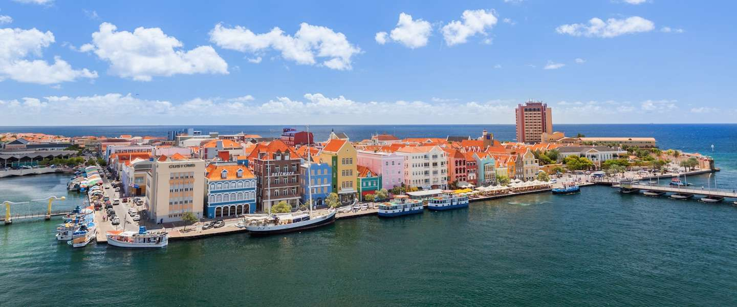 Run in the sun: de Curaçao marathon op 29 november 2015