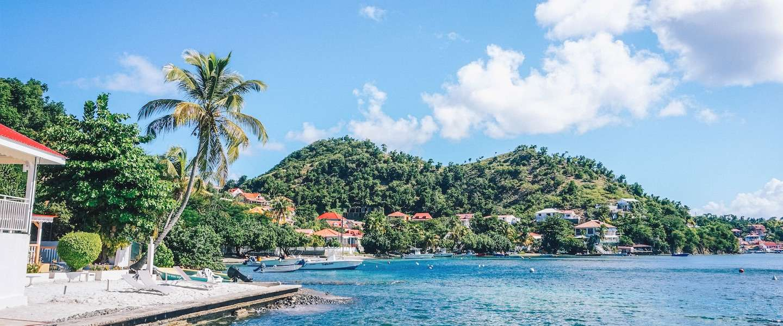 Ontdek Marie-Galante en Les Saintes: de pareltjes van Guadeloupe