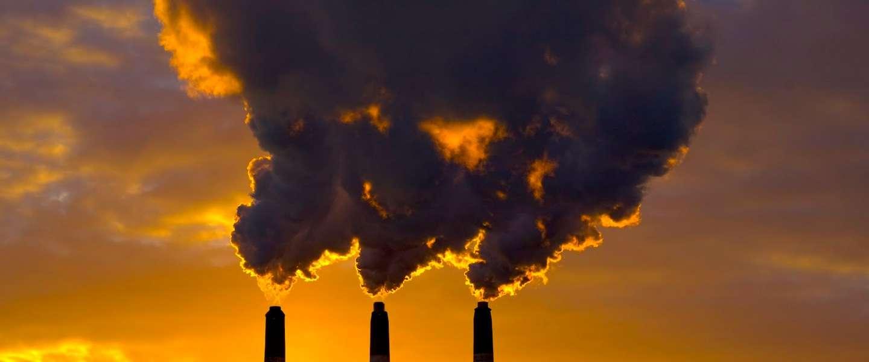 Top 5 meest vervuilde steden ter wereld