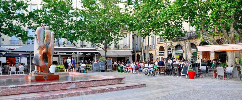 Citytrip Montpellier: de beste tips om te doen!