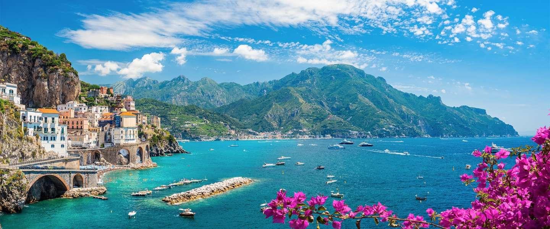 Dit zijn de vijf mooiste campings in Italië