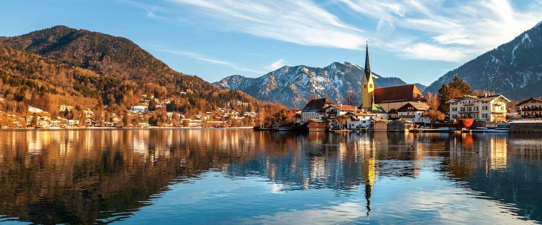 Dit zijn de 10 mooiste dorpjes van Duitsland