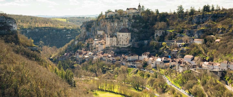 De 7 mooiste Franse dorpjes