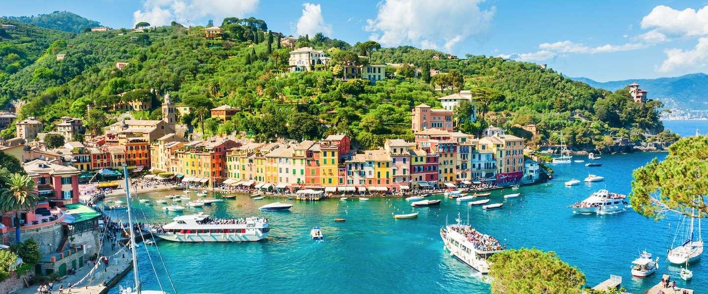 Dit zijn de vijf mooiste dorpjes aan de Italiaanse Bloemenrivièra