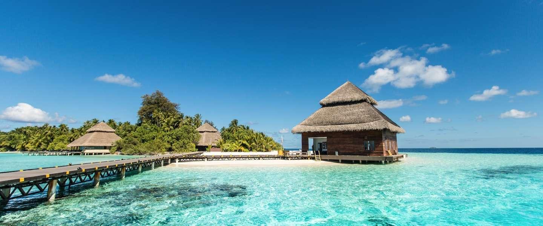 Inspiratie: 's werelds mooiste eilanden in 25 foto's