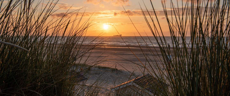 5 x de mooiste hotels aan de Nederlandse kust