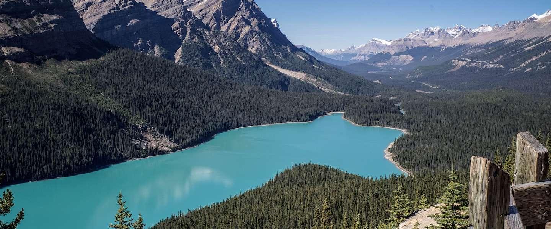 Dit zijn de 10 mooiste meren ter wereld