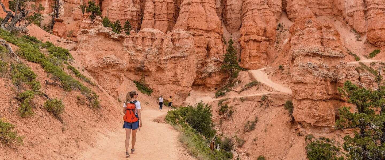 Dit zijn de 9 mooiste nationale parken van West-Amerika