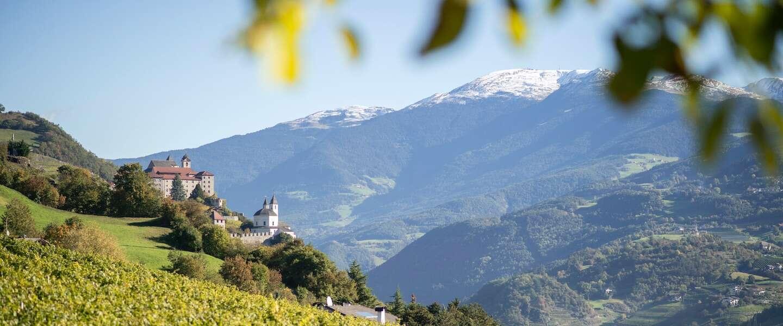 Ontdek de vier mooiste plekken in Chiusa - Zuid-Tirol
