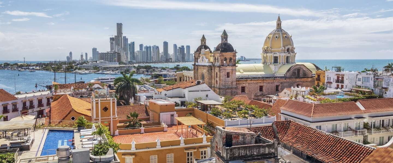 De 7 mooiste plekken in Colombia die je gezien móét hebben