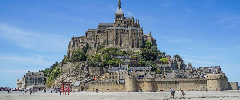 De 15 mooiste plekken in Frankrijk die je gezien móét hebben