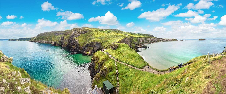 De 7 mooiste plekken die je in Ierland gezien moet hebben