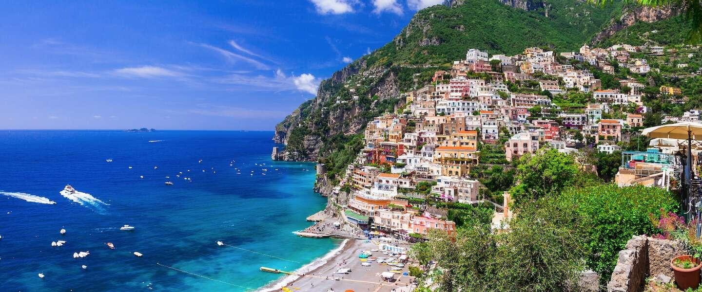 De 12 mooiste plekken die je moet zien in Italië