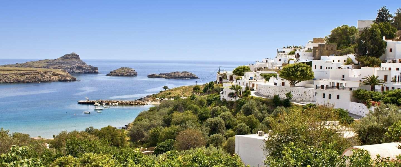 Dit zijn de vijf mooiste plekken op Rhodos die bijna niemand kent!