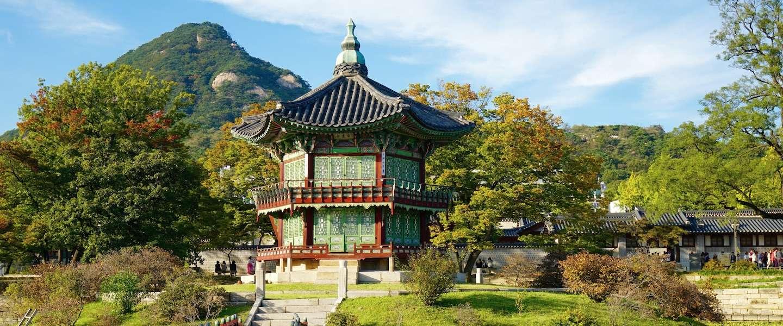 Het mooiste van Seoul in 40 foto's