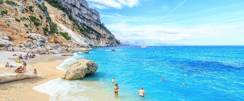 Dit zijn de vijf mooiste stranden van Italië