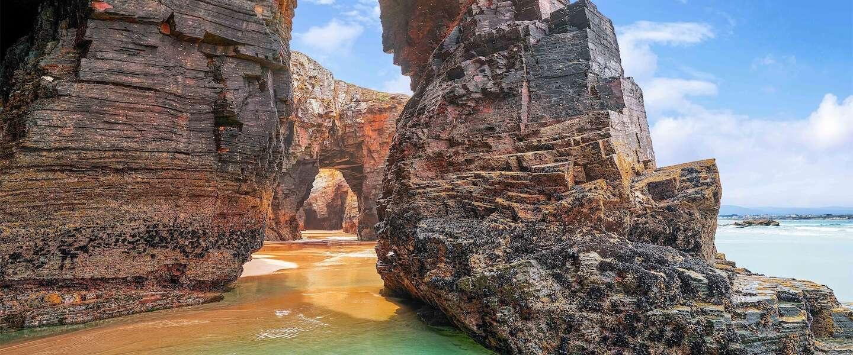 Dit zijn de 8 mooiste stranden van Spanje