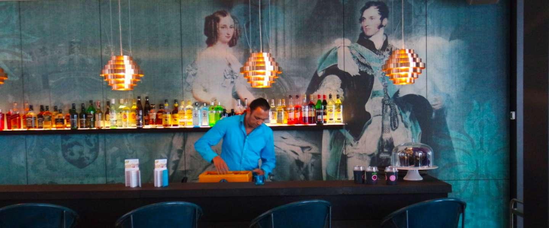 Design fans opgelet! Motel One opent vijftigste designhotel in Brussel!