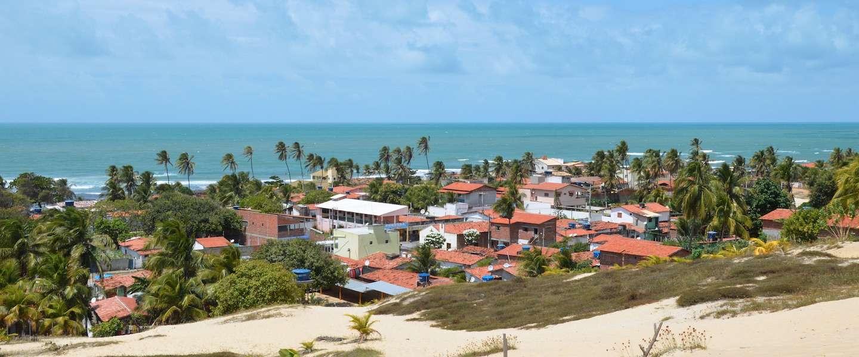Dit wil je doen in Natal: hoofdstad van Rio Grande Do Norte