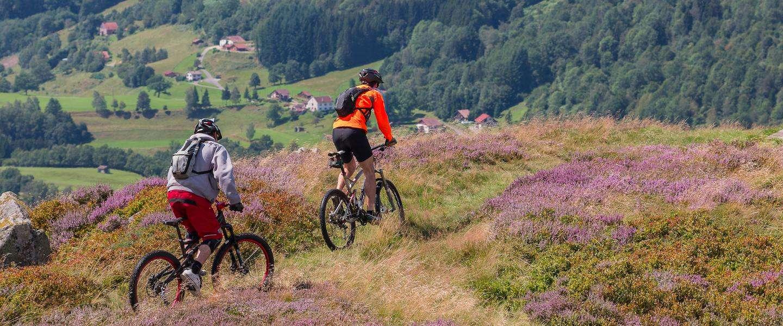 Onbekende Europese spots met een adembenemende natuur