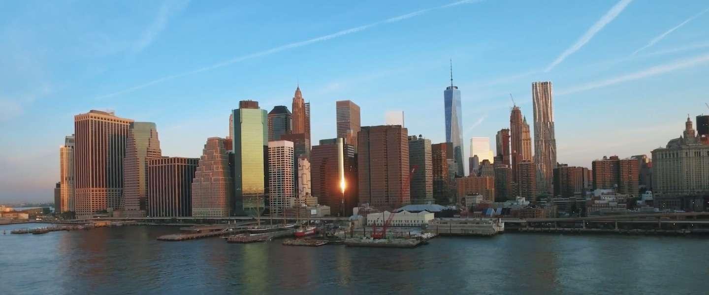 New York City: Epic Skylines