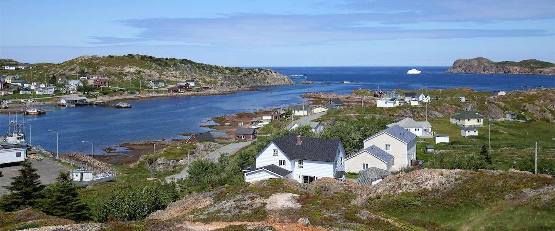 Op reis naar Canada? Ontdek Newfoundland