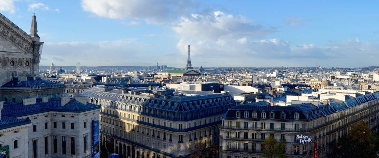 Vier dingen die je niet wilt missen in Parijs