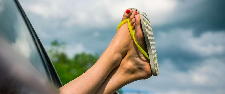 Inpaklijst: wat je echt niet mag vergeten voor je op vakantie gaat!