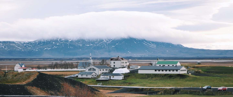 De mooiste plekken in het noorden van IJsland