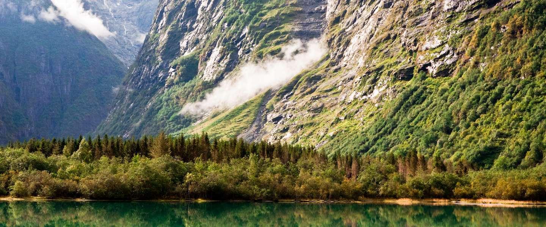 5 redenen waarom Noorwegen jouw volgende bestemming moet zijn