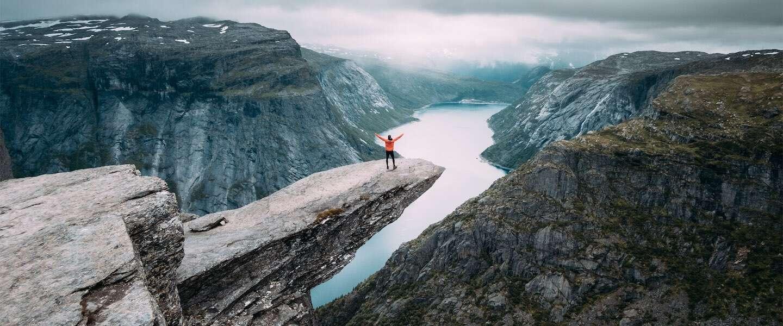 The Norway Trail: de meest spectaculaire hike door Noorwegen