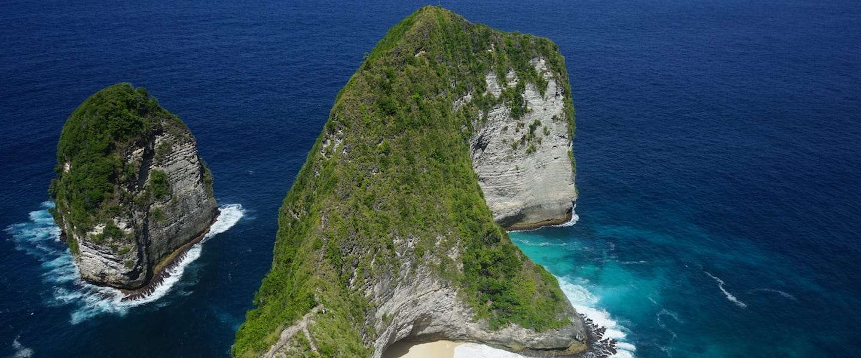 Nusa Penida is het onontdekte pareltje van Bali
